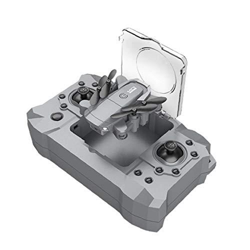 Odoukey Mini-Drohne Faltbare Quadcopter mit 1080P Kamera HD-KY905 Drone Spielzeug One Key Return Luftaufnahmen Quadcopter Spielzeug für Erwachsene Kinder