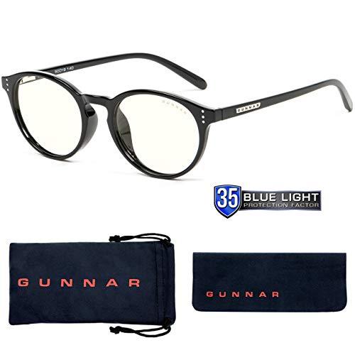 Gunnar - Attaché / Clear-Glas - Onyx