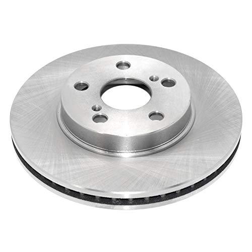 DuraGo BR900908 Front Vented Disc Brake Rotor
