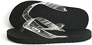Locals Slippers Black Rubber Flip Flops from Hawaii