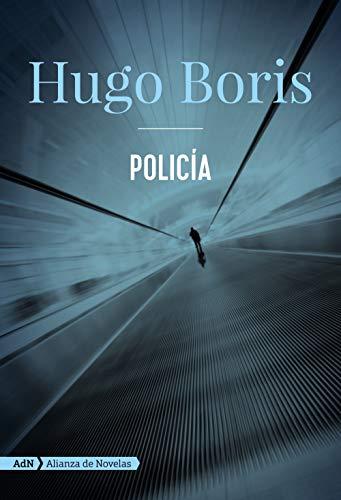 Policía (AdN) (AdN Alianza de Novelas)