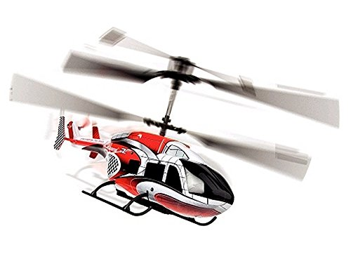 Carrera RC 370501001 - Sky Hunter- Outdoor Helicopter