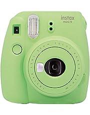 Fujifilm Instax mini 9 Instant Film Camera Lime Green