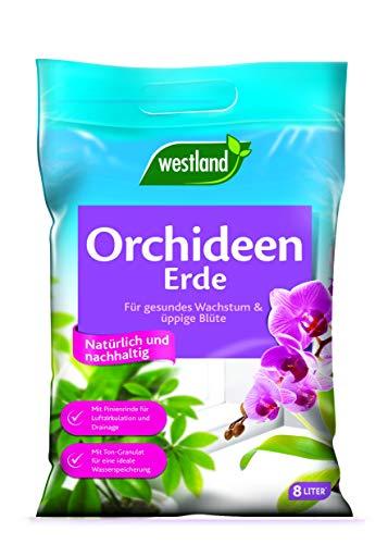 Westland -   Orchideenerde,