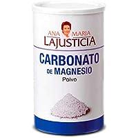 Ana María Lajusticia Carbonato de magnesio - 180 gr