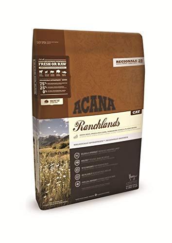 Acana Ranchlands Cat Regionals - 1,8 kg