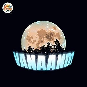 Vanaand! (feat. Charl Stander)