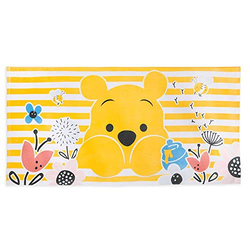 Disney Winnie the Pooh Beach Towel