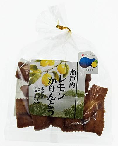 レモンかりんとう 15袋(90g入*15袋)