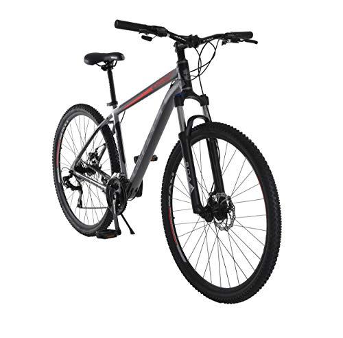 Vilano BOA 29er Mountain Bike 24 Speed MTB with 29-Inch Wheels