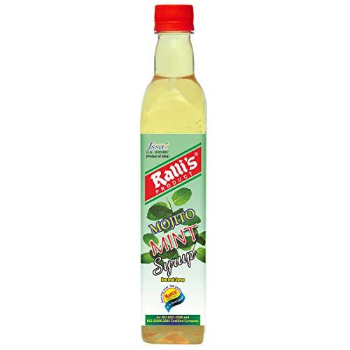 Ralli's Mojito Mint Syrup 500ml.