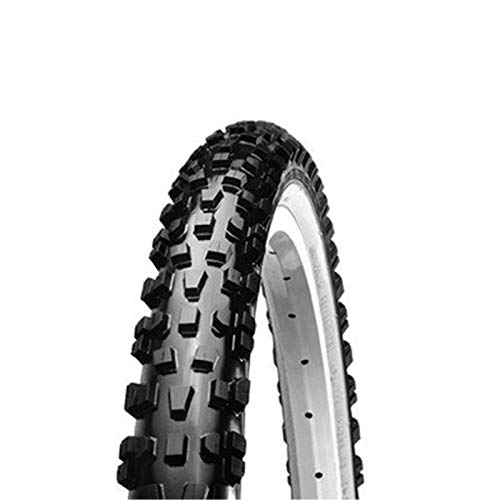 LZYqwq Neumáticos de Bicicleta Neumáticos de Bicicleta Antideslizantes Resistentes al Desgaste de 26 * 1,95 Pulgadas, para Bicicletas de Carrera de Carreras en Carretera