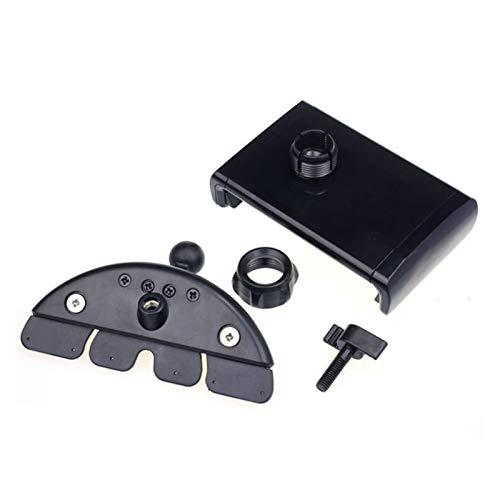 Phoenixset Styling Universal Universal Tablet CA CD Slot Soporte de Soporte de Montaje