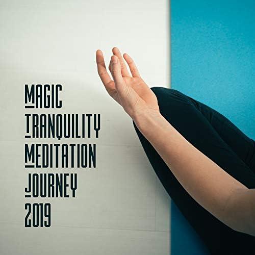 Yoga Music, New Age