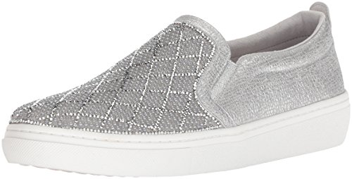 Skechers Damen Goldie-Diamond Darling Pumps, Silber (Silver SIL), 40 EU