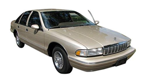 Amazon Com 1993 Chevrolet Caprice Classic Reviews Images And Specs Vehicles