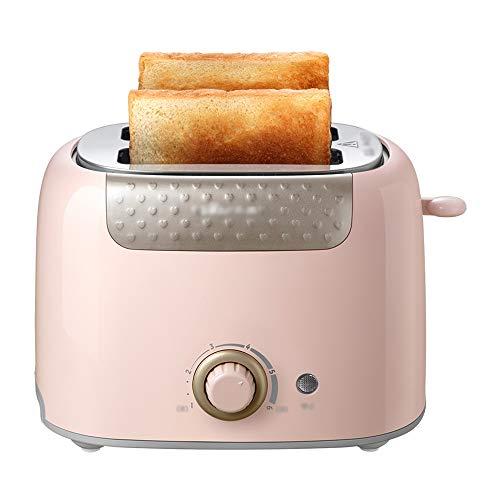 JYDQB Horno tostador de acero inoxidable máquina automática de pan tostadora casera máquina de desayuno