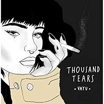 thousand tears
