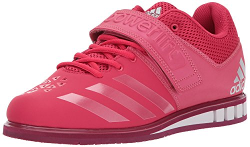 adidas Women's Powerlift.3.1 Cross-Trainer Shoes,...