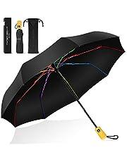 Star Wars ombrello da viaggio pieghevole portatile ombrello antivento auto ombrello parasole