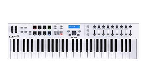 Arturia KeyLab Essential 49 Tastatur