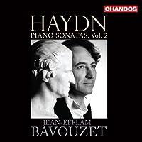 Haydn: Piano Sonatas, Vol. 2 by Jean-Efflam Bavouzet (2011-04-26)