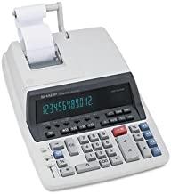 $366 » QS-2770H Two-Color Ribbon Printing Calculator, Black/Red Print, 4.8 Lines/Sec, Sold as 2 Each