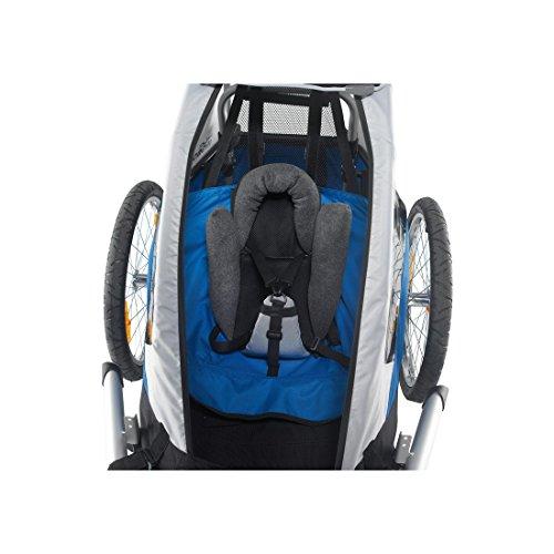 Sitzstütze für Kinderanhänger für XLC/535/737/KV101/Chariot u. andere