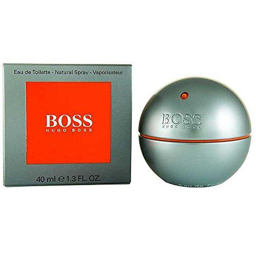 Hugo Boss In Motion homme/men, Eau de Toilette, Vaporisateur/Spray, 40 ml