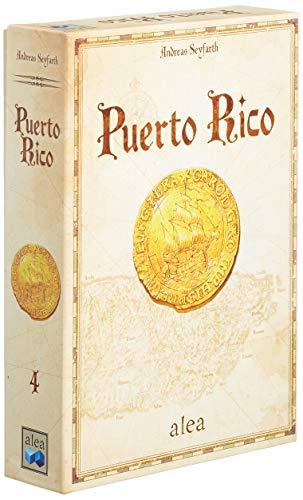 Ravensburger Alea 26927 - Puerto Rico