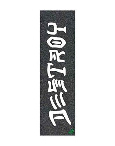Mob Grip Skateboard Grip Tape Trasher Big Destroy Grip Tape