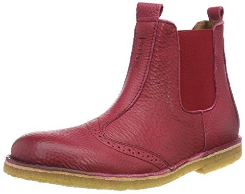 Bisgaard Mädchen 50203218 Chelsea Boots, Pink (4008 Pink), 35 EU