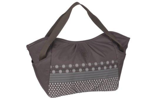 Lässig LTWB13242 - Zwillingstasche Casual Twin Bag Multimix, slate