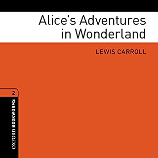 Alice's Adventures in Wonderland (Adaptation) cover art