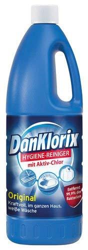 DanKlorix 8X Hygiene-Reiniger Original - 1500ml
