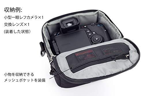 カメラバッグ トレードウインド Tradewind Zoom2.1