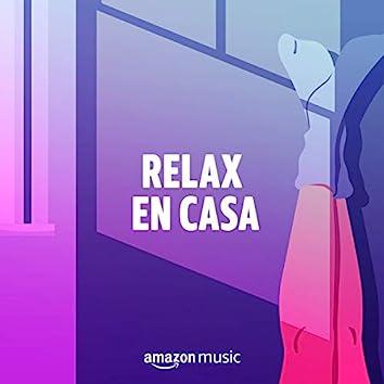 Relax en Casa