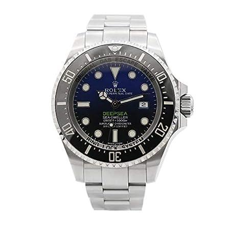 Fashion Shopping NEW Rolex Sea Dweller Deepsea Stainless Steel Mens watch 116660