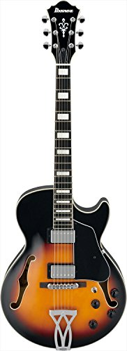 Ibanez AG75BS Artcore Hollowbody Electric Guitar