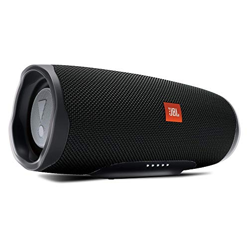JBL Charge 4 Powerful 30W IPX7 Waterproof Portable Bluetooth Speaker with 20...
