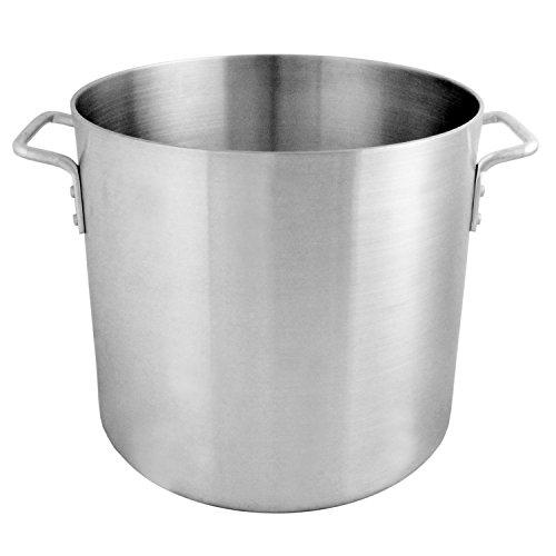 Thunder Group 100 Quart Aluminum Stock Pot