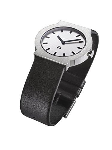 Rosendahl Damen Analog Quarz Uhr mit Leder Armband 43275A