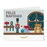 Cheques Regalo de Amazon.es - Para imprimir - Taller de juguetes