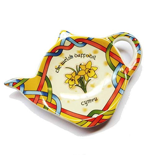 Catálogo de Reposa bolsas de té de esta semana. 6