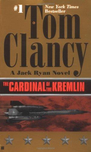 The Cardinal of the Kremlin (A Jack Ryan Novel)の詳細を見る