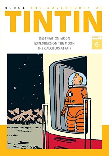 Tintin ebook.