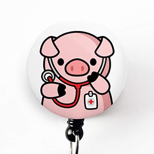 genetic badge holder organ gift, doctor badge reel Liver Badge reel doctor gift nurse badge reel nurse gift