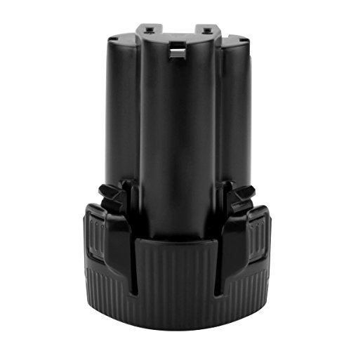 Shentec 10.8V-12V 3.0Ah Li-ion Batteria compatibile con Makita BL1013 BL1014 194550-6 194551-4 195332-9