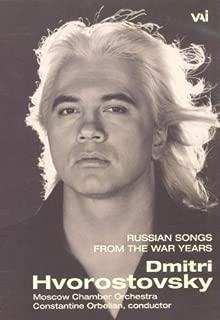 Best dmitri hvorostovsky music Reviews