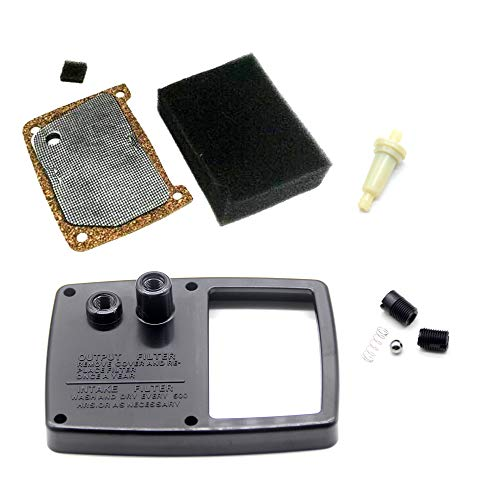 M16545 Filter Cover PP217 Pump Kit PP214 Filter Kit Replaces On Desa Master, Reddy, Remington Heaters